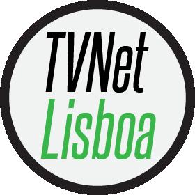 TVNet Lisboa - Logo